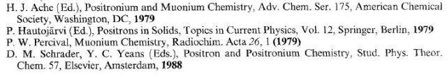muonium chemistry