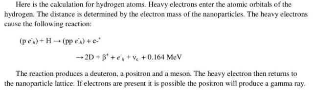 heavy electron