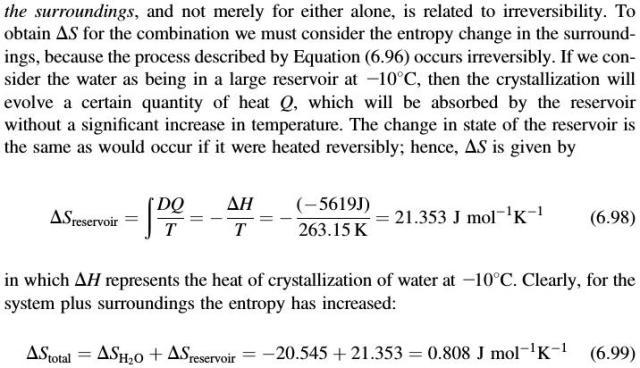entropia acqua 1