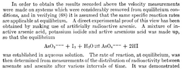 Arsenito arseniato